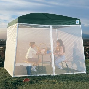 Top 10 best camping screen houses & rooms in 2016 reviews