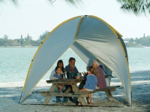 Top 10 best camping sun shelters in 2016 reviews