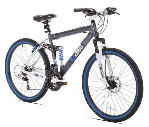 Top 10 best mountain bikes in 2016 reviews