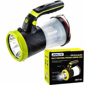 Top 10 best camping lantern flashlights in 2016 reviews