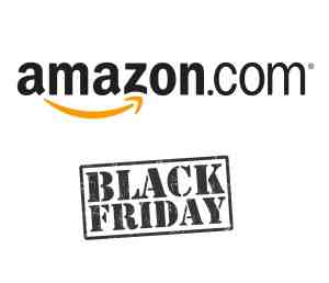 Amazon – Black Friday 2016 Prediction