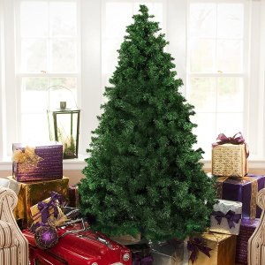 Top 10 Best Artificial Christmas Tree 2017 Review