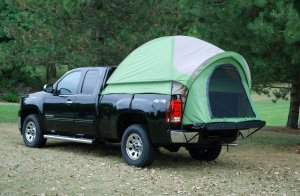 The Best SUV Tent