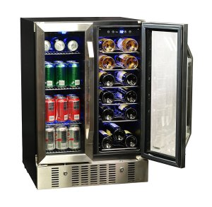 Top 10 Best Under Counter Beverage Refrigerators 2018 Review