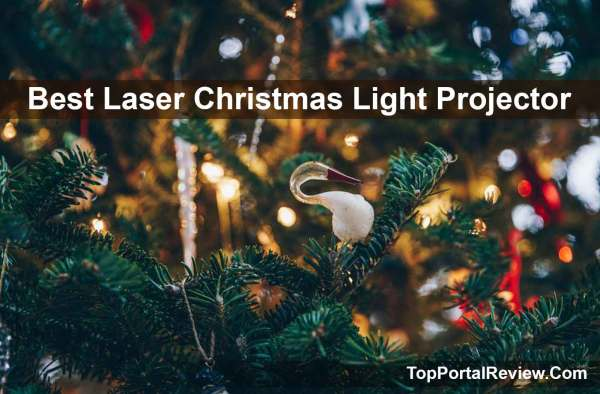 Best laser Christmas Light projector for outdoor decoration