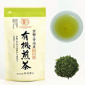 best Japanese green tea
