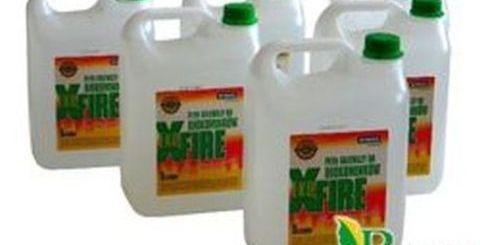 paliwo do biokominków