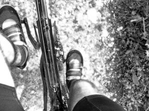 buty rowerowe SPD