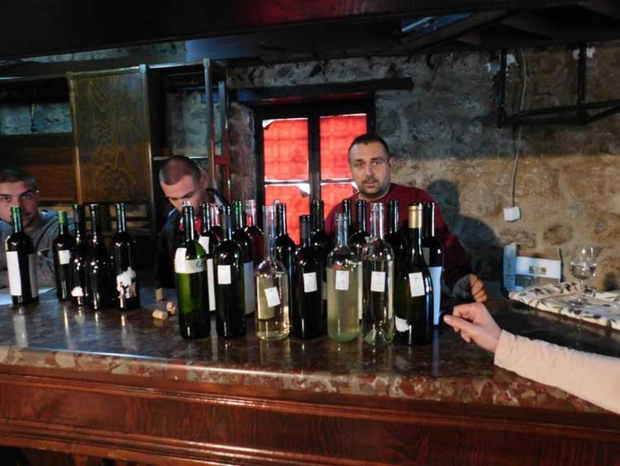 Одржано 13. Међународно оцењивање вина и ракија