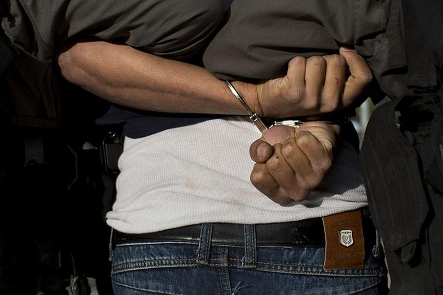 Хапшења због разбојништава у Крагујевцу
