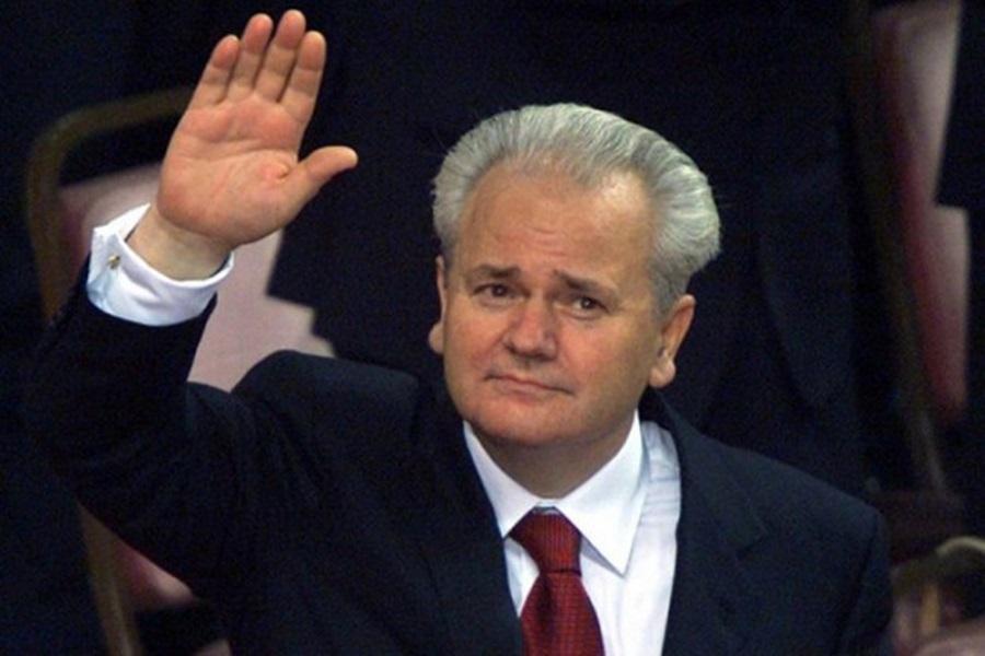 Данас 12 година од смрти Слободана Милошевића