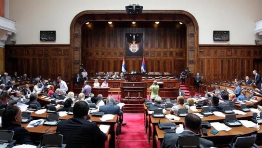 Скупштина наставља о закону о пресађивању органа