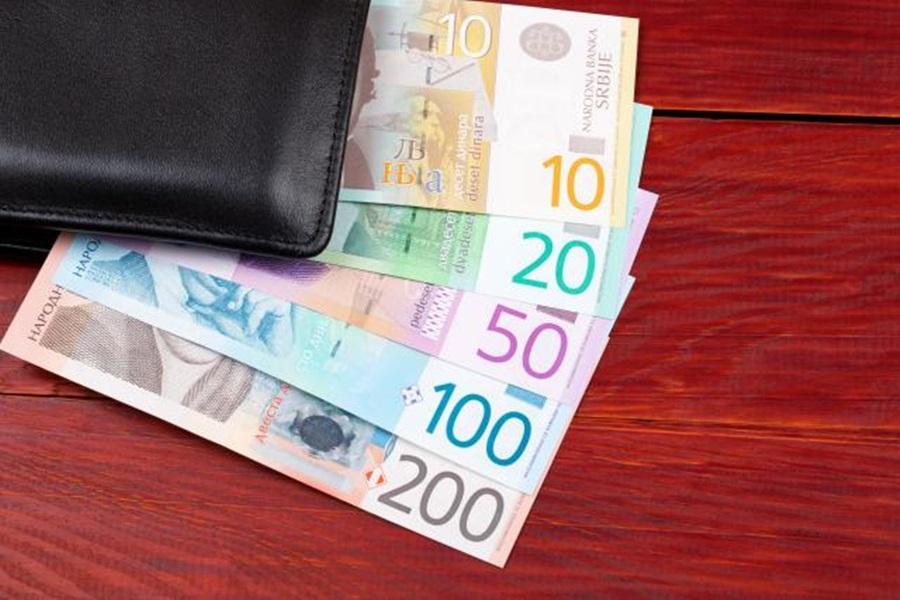 Веће плате: Сви запослени у јавном сектору од јануара имају дебље новчанике