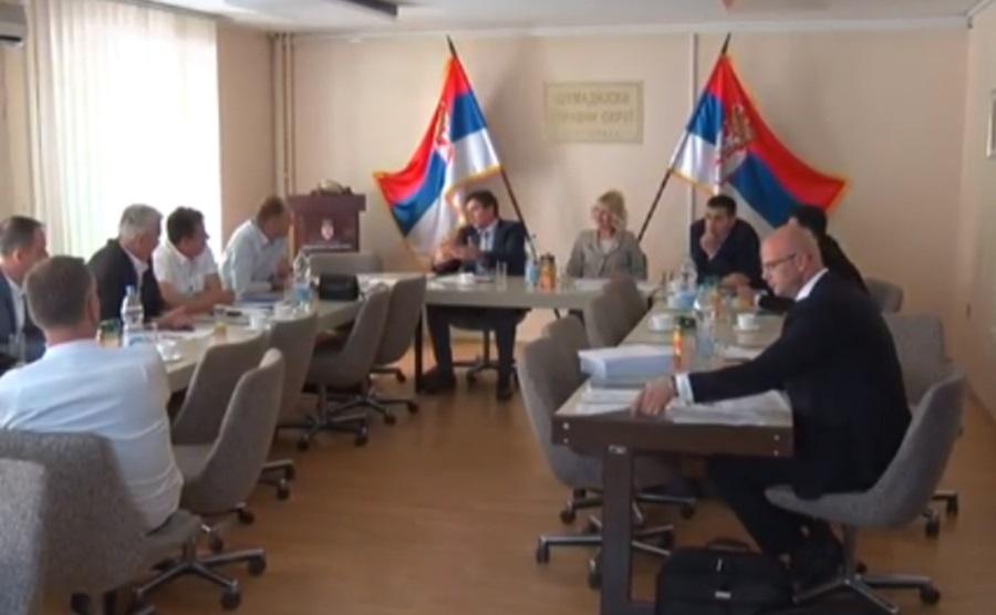 Модернизацијом локалних самоуправа Шумадијског округа до милионских уштеда