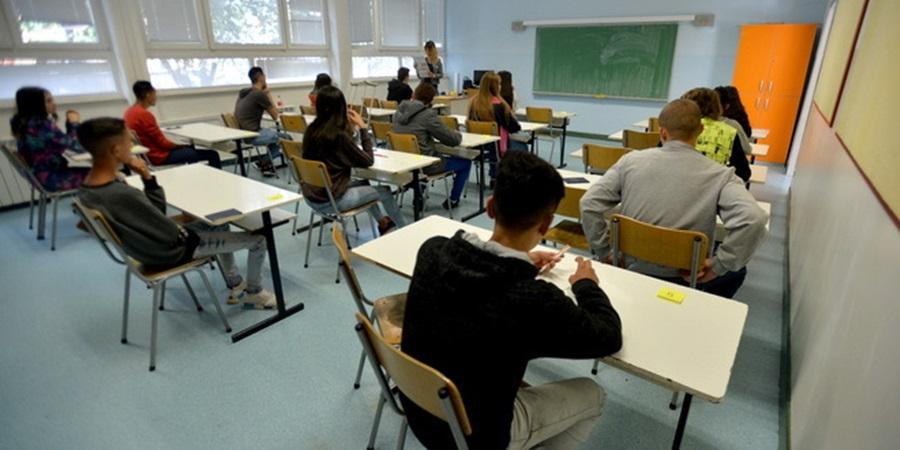 У средње школе у првом кругу се уписало 65.690 ученика, у другом 1.137