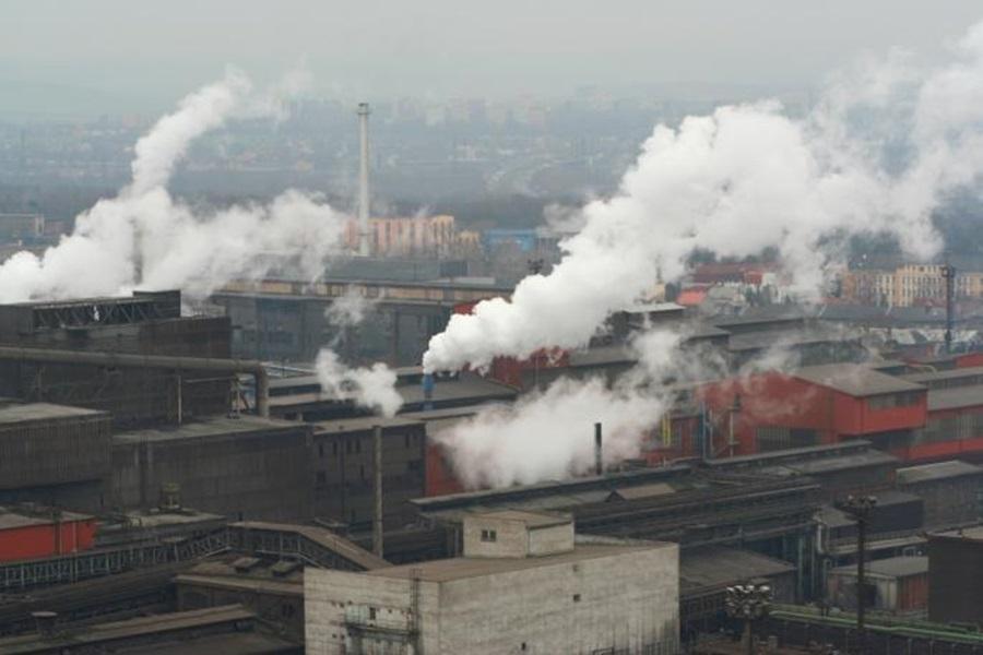 По рецепту западних земаља: Крагујевац ће покушати да смањи загађење ваздуха