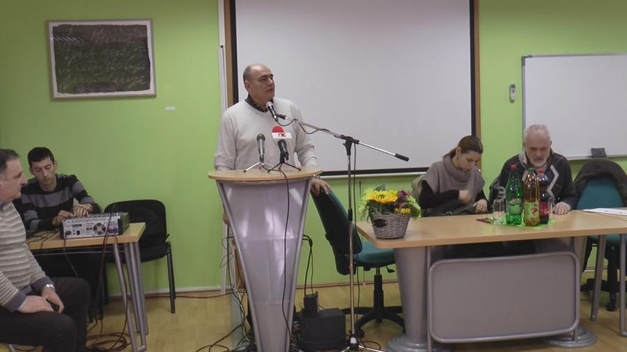 Рaсправа о медијској стратегији јуче одржана у Чачку, сутра завршна у Београду (ВИДЕО)