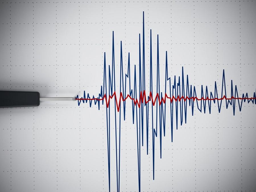 Земљотрес у околини Крагујевца