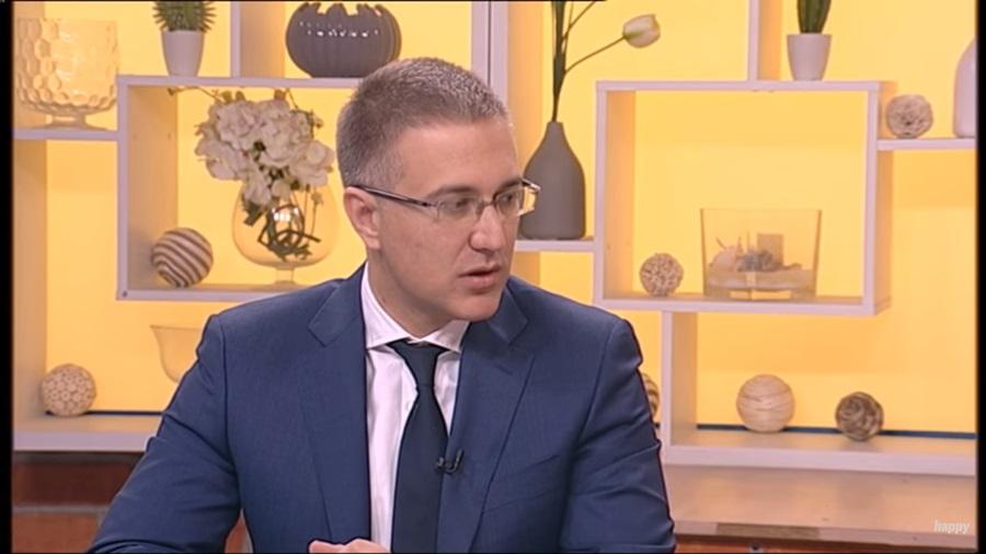 Стефановић: Неће бити пререгистрације трактора