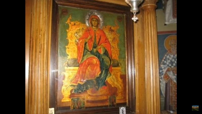 Данас је Огњена Марија