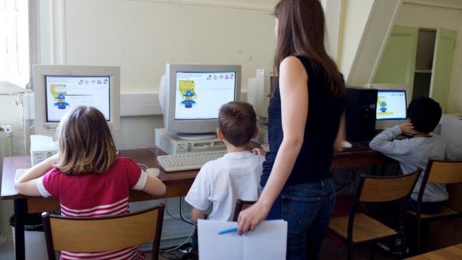Информатика се уводи и у ниже разреде основне школе