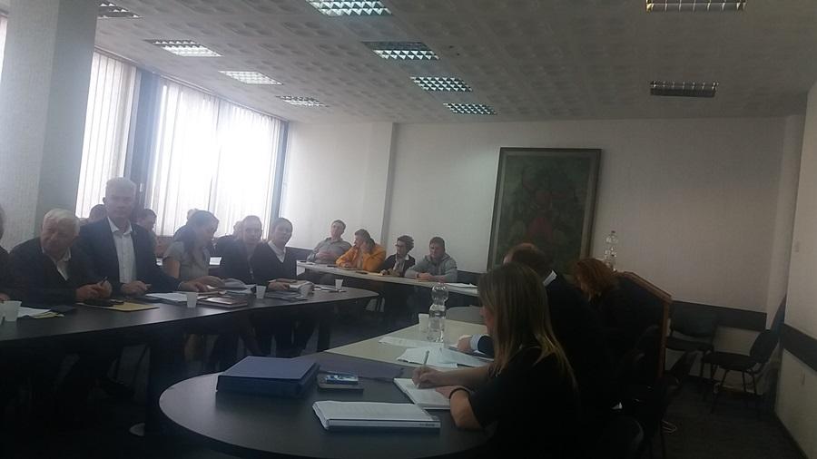 Одборници усвојили предлог одлуке о отуђењу непокретности у јавној својини општине Топола