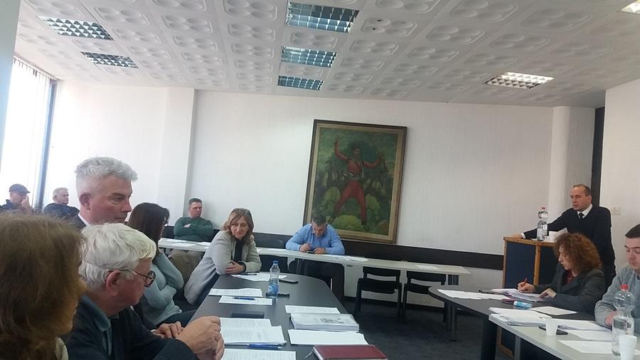 Одборници усвојили предлоге одлука о димничарским услугама и погребним делатностима
