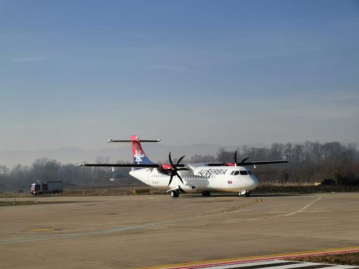 Од 1. маја могући летови са аеродрома у Србији