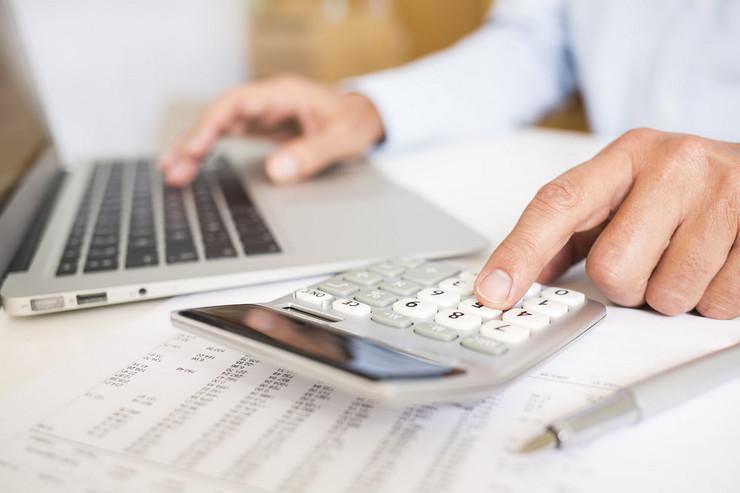 Рок за уплата пореза на имовину за трећи квартал 14. август
