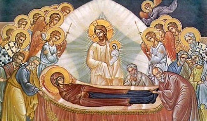 Сутра почиње најкраћи и најстрожи пост: Посвећен је Богородици и једној божијој биљци