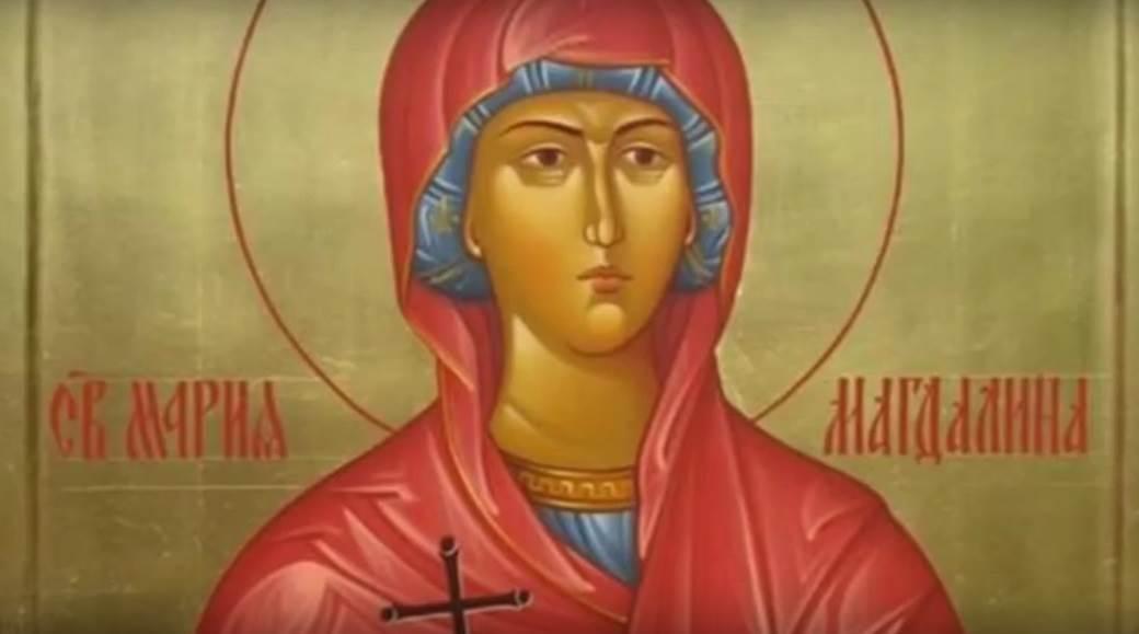 Данас је Блага Марија, ево која се народна веровања везују за овај празник
