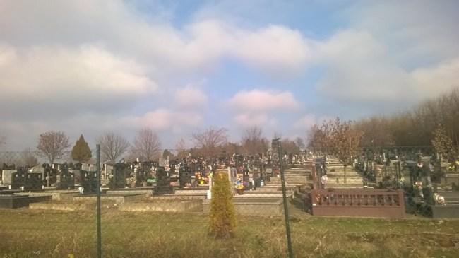 Наставља се са уређењем сеоских гробаља на територији општине Топола