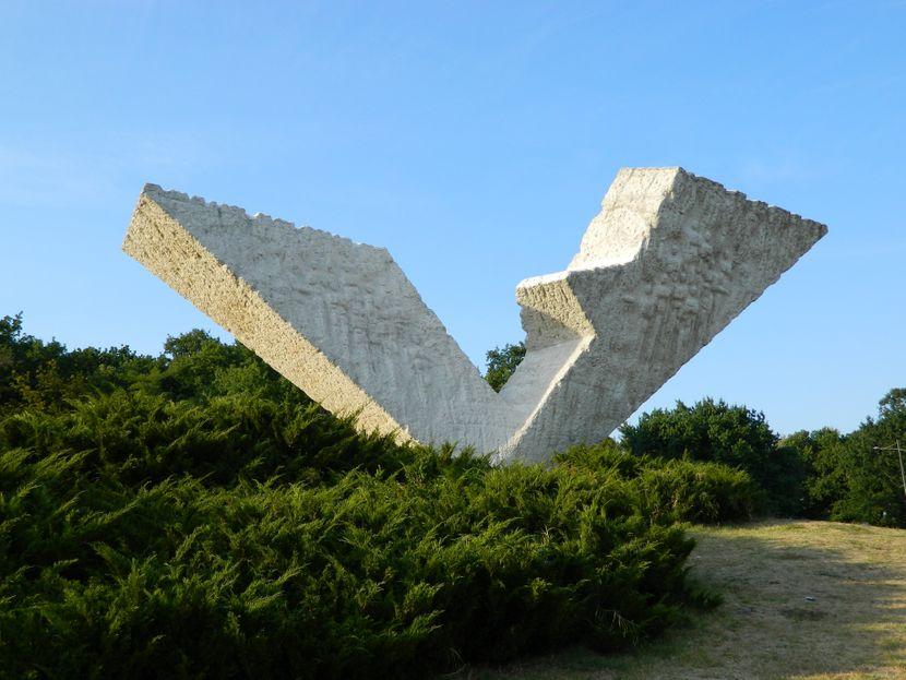 Сећање на невино страдале у Другом светском рату у Крагујевцу