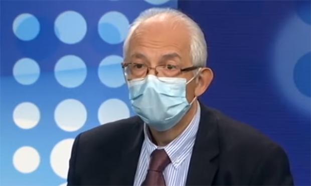 Кон позвао на вакцинацију против грипа