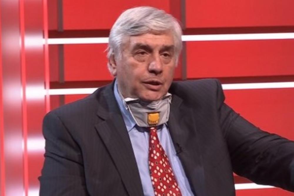 Тиодоровић: У Србију уз PCR тест или 10 дана карантина
