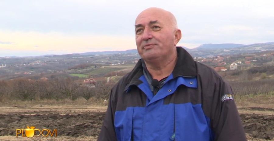 Васиљевић: По глави становника највише воћа у Србији се произведе у Тополи, буџет за пољопривреду значајно увећан