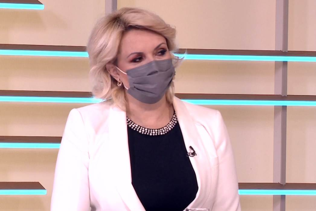Кисић: Вакцинисане особе могу да преносе вирус