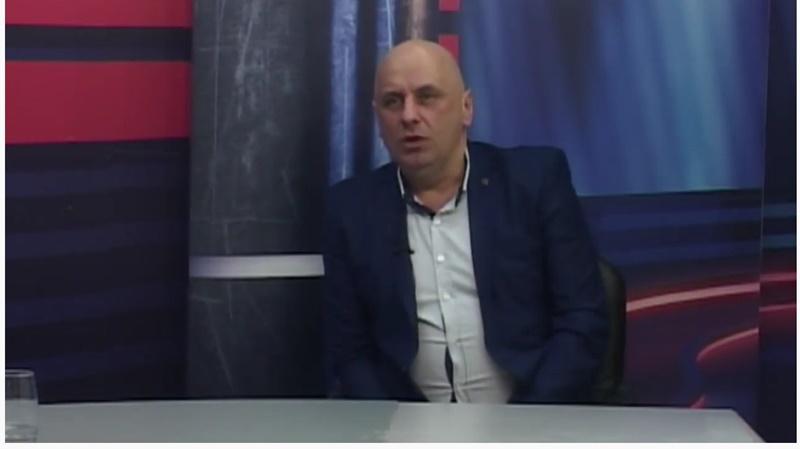 Чувени певач Јеле гостовао у Дневнику западне Србије (ВИДЕО)