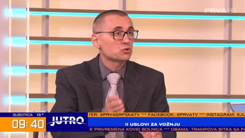 Ивануша: Нови талас пандемије у свету могућ крајем лета