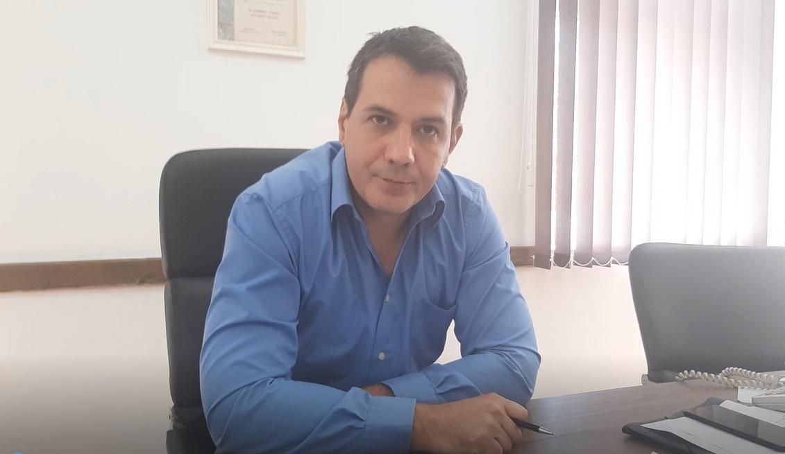 Петровић најавио инфраструктурне радове, решен проблем одвожења смећа и уређења сеоских гробаља