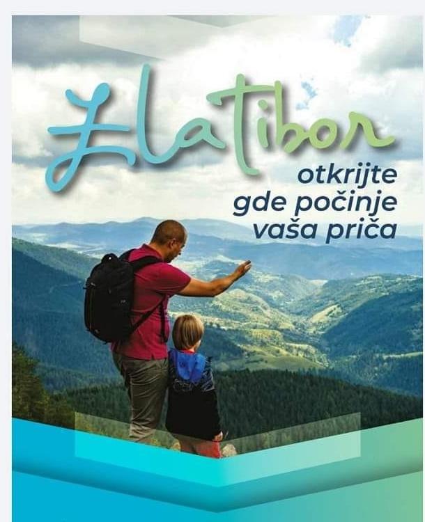 Промоција летње туристичке понуде Златибора у Тополи