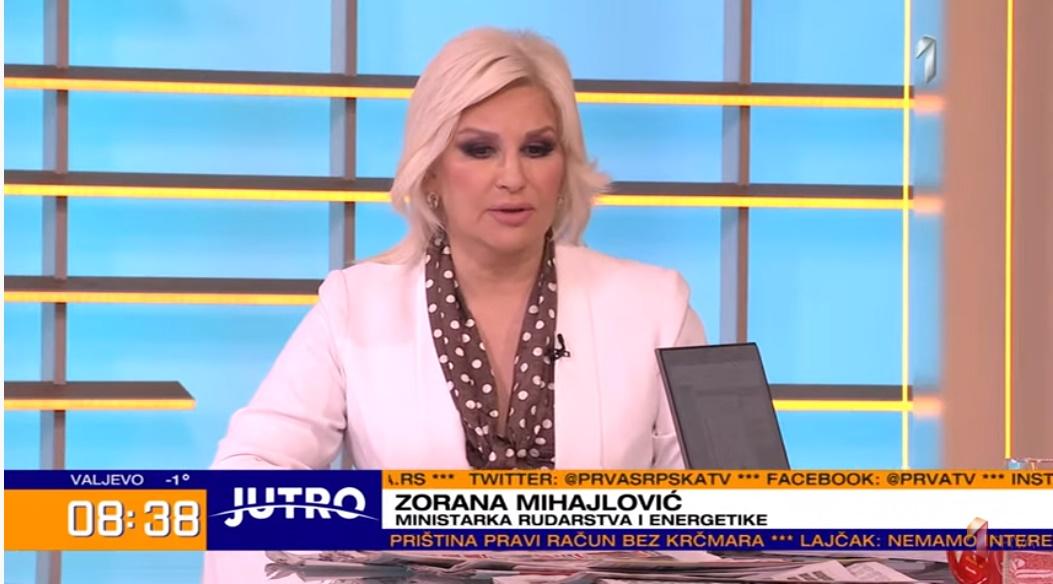 Михајловић: У августу први уговори о замени столарије