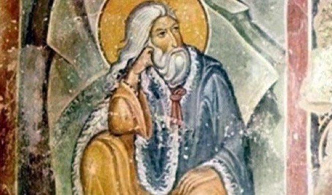 Данас славимо Светог Илију:  Сви знамо за моћ његових громова, а зашто се тад не треба крстити?