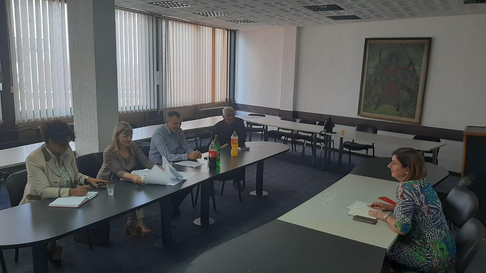 Како ће се организовати настава у школама са територије општине Топола?