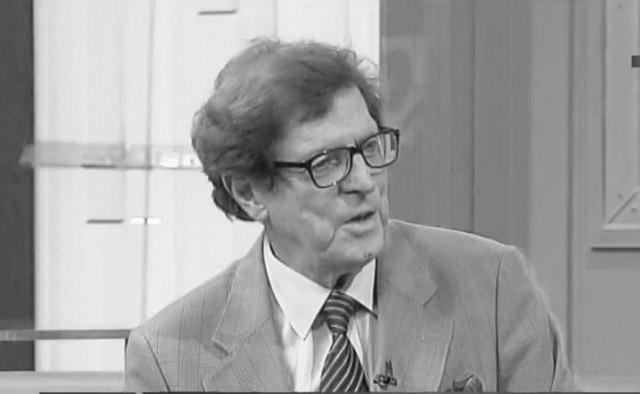 Преминуо чувени телевизијски водитељ Миња Субота уз кога су одрастале многе генерације