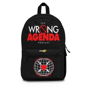 Wrong Agenda Accessories