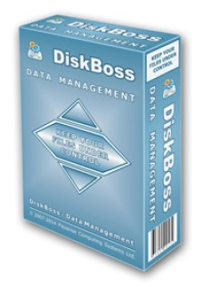 DiskBoss Free 10.0.16 Key AND Crack Full Free