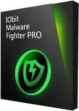 IObit Malware Fighter Free 7.0.2.5254 Crack + Activation Number Update