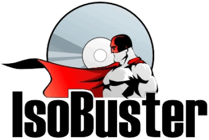 IsoBuster 4.4 License Key With Crack 2020 Free [Latest] Update