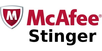 McAfee Labs Stinger 12.2.0.125 Crack
